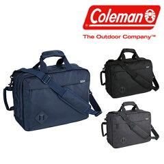 コールマン Coleman!3wayビジネスバッグ リュックサック ショルダーバッグ 【ATL…