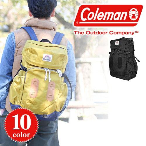 コールマン C-デイトレイル30