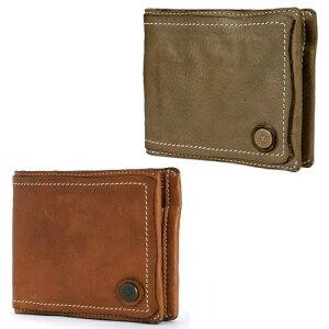 dakota ダコタ!革の素材感が十分にデザインに生かされたシックな雰囲気のお財布。dakota ダコ...