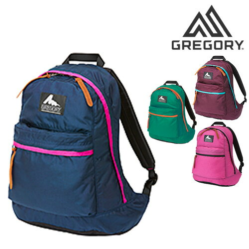 193cad9a738e 【30%OFFセール】【数量限定】グレゴリー GREGORY!リュックサック デイパック バックパック 大容量  イージーデイ【CLASSIC/クラシック】[EASY DAY] メンズ ギフト ...