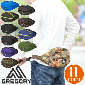 グレゴリー GREGORY!ウエストバッグ(XS) ボディバッグ[TAILMATE XS] メンズ レディース ウェストポーチ 斜めがけバッグ ランニング用 マラソン用 登山用サブバッグ