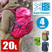 カリマー リュックサック デイパック alpine×trekking レディース ファッション ポイント プレゼント