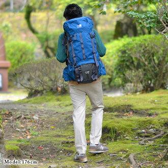 カリマーkarrimor!ザックパック登山用リュック【alpine×trekking】[cougar50-75]メンズレディース[通販]【ポイント10倍】【あす楽対応】【送料無料】
