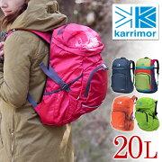 カリマー リュックサック デイパック alpine×trekking レディース ファッション プレゼント
