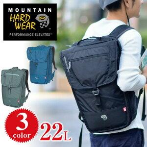 【25%OFFセール】 マウンテンハードウェア Mountain Hardwear リュックサック デイパック DryCommuter 22L OutDry Backpack ドライコミューター 22L アウトドライ OU0006 メンズ レディース あす楽 送料無料 プレゼント ラッピング無料
