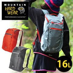 マウンテンハードウェア Mountain Hardwear!リュックサック デイパック 【スト…