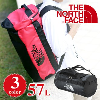 The north face THE NORTH FACE! Tweed backpack Backpack [BCDuffel Rock] [BASE CAMP] nm81304 Men's bags Fashion School Senior high school students The large-capacity Trips [Free Delivery]