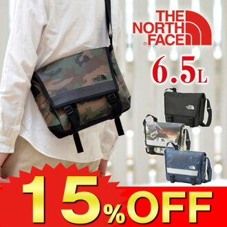 The north face THE NORTH FACE! Messenger bag nm08153 mens ladies commuter school shoulder bags also bag also