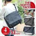 ザ・ノースフェイス THE NORTH FACE!メッセンジャーバッグ 【BASE CAMP/ベースキャンプ】 [BC Messenger Bag M] nm81703 メンズ ギフト レディース ショルダーバッグ 斜めがけバッグ B4 A4 人気 【送料無料】【あす楽】 クリスマス ラッピング