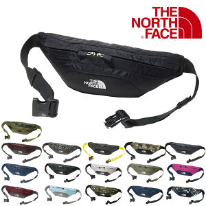 ノースフェイス THE NORTH FACE ウエストバッグ ボディバッグ ヒップバッグ グラニュール DAY PACKS Granule nm71905 メンズ レディース ウェストポーチ ネコポス不可 あす楽 プレゼント ラッピング無料