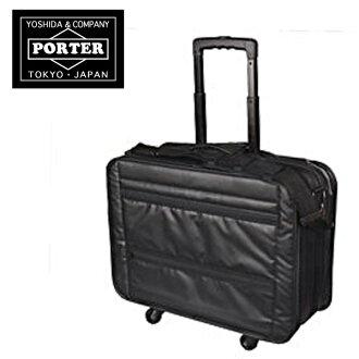 Yoshida Kaban Porter PORTER! Suitcase carrying case travel bag 645-06119 brand mens gift carry bags travel Porter Rakuten