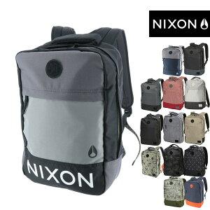 6c1f1ea99079 ニクソン NIXON!開口部広めで荷物の取り出しがスムーズ!ペン挿しやP..