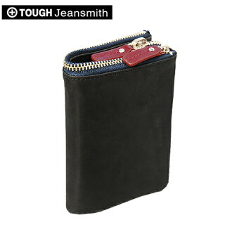 [wallet] [exclusive sale] [amount-limited] TOUGH [reentry load]! It is fs2gm [RCP] [free shipping] wallet which there is a folio coin purse for two fold wallet [BOUND/ bound] 55475 men's