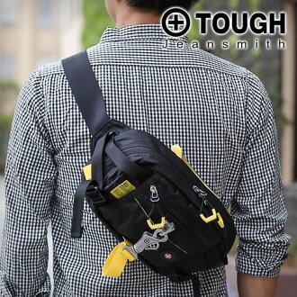 Tough TOUGH! Waist bag 57951 mens [anime/manga]