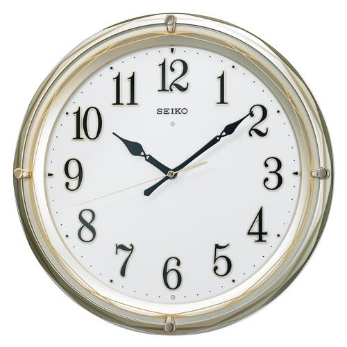 Newestshop Rakuten Global Market Seiko Wall Clock Fully