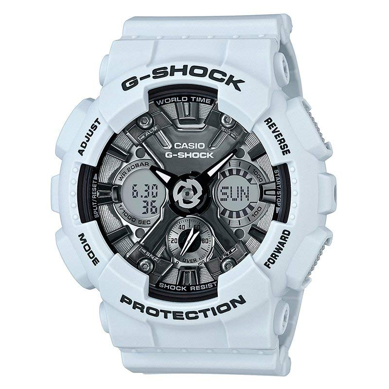 腕時計, 男女兼用腕時計 CASIO G-SHOCK G S series GMA-S120MF-2A