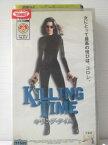 r1_89942 【中古】【VHSビデオ】キリング・タイム【字幕版】 [VHS] [VHS] [1999]