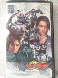 r2_01617 【中古】【VHSビデオ】仮面ライダー龍騎 Vol.8 [VHS] [VHS] [2003]