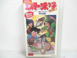 r2_20547【中古】【VHSビデオ】ミスター味っ子(6)[VHS][VHS][1988]