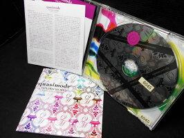 ZC20486【中古】【CD】GOLDENWORKSーremixedbyquasimodeー/quasimode