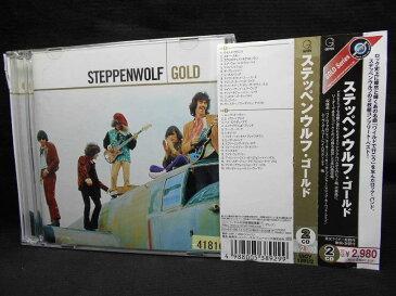 ZC20843【中古】【CD】ゴールド/ステッペンウルフ