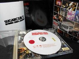 ZC21263【中古】【CD】REWIND2001-2008/SUGARCULT