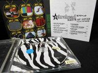 ZC21616【中古】【CD】WASTEOFMFZB/ゼブラヘッド