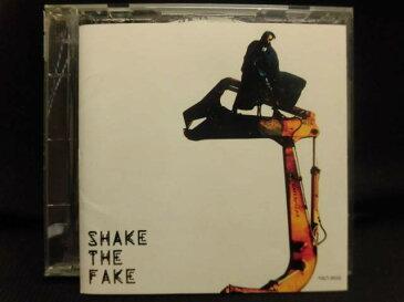 ZC30292【中古】【CD】SHAKE THE FAKE/KYOSUKE HIMURO
