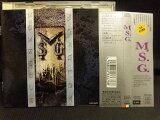 ZC30799【中古】【CD】M.S.G. /マイケル・シェンカー