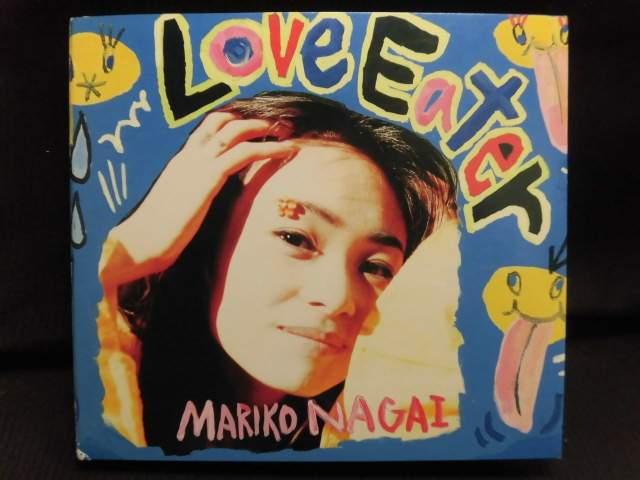 產品詳細資料,日本Yahoo代標 日本代購 日本批發-ibuy99 CD、DVD ZC31307【中古】【CD】Love Eater /永井真理子
