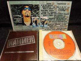 ZC31642【中古】【CD】ザ・ファンキー・ヘッドハンター/ハマー