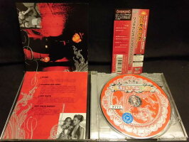 ZC32074【中古】【CD】THEREDLIGHTDISTRICT/LUDACRIS