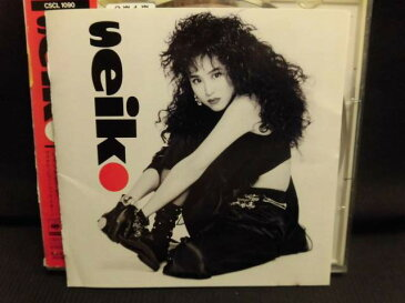 ZC32489【中古】【CD】Seiko /松田聖子