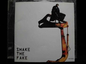 ZC33929【中古】【CD】SHAKE THE FAKE/KYOSUKE HIMURO