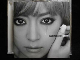 ZC42454【中古】【CD】ABEST/浜崎あゆみ