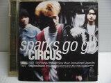 ZC44419【中古】【CD】CIRCUS /sparks go go