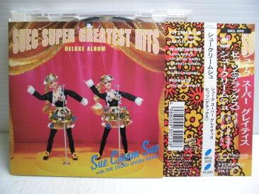 ZC45371【中古】【CD】シューク スーパー グレイティ/シュークリームシュ