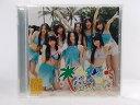 ハッピービデオで買える「ZC46151【中古】【CD】パレオはエメラルド/SKE48」の画像です。価格は80円になります。