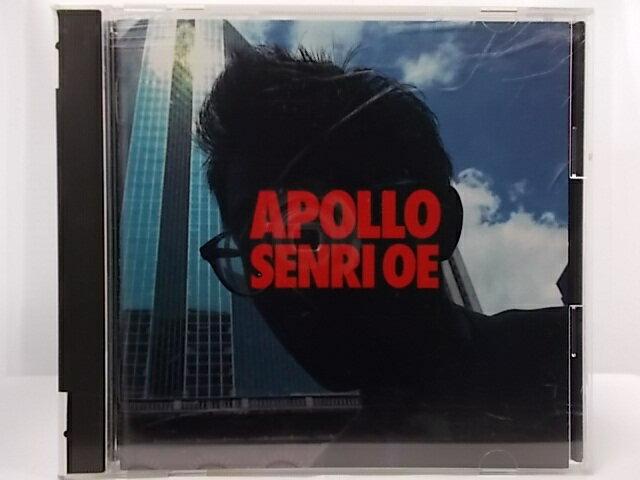 ZC55619【中古】【CD】APOLLO/大江千里