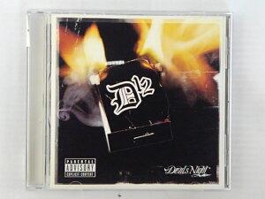ZC56474【中古】【CD】(輸入盤)Devil's night/D12