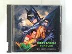ZC56840【中古】【CD】「バットマン・フォーエヴァー」オリジナル・サウンドトラック