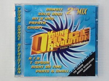 ZC59412【中古】【CD】YOUNG DANCE REVOLUTION MIX 2