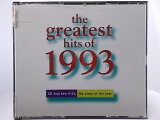ZC63397【中古】【CD】the greatest hits of 1993