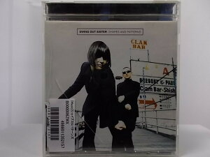 ZC66186【中古】【CD】Shapes And Patterns/Swing Out Sister