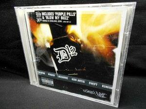 ZC52907【中古】【CD】Devil's Night/D12