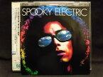 ZC91111【中古】【CD】SPOOKY ELECTRIC/スプーキー・エレクトリック