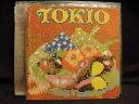 ZC91257【中古】【CD】Harvest /TOKIO