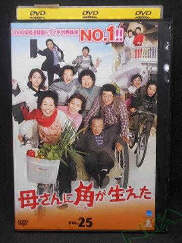 ZD01761【中古】【DVD】母さんに角が生えた Vol.25
