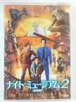 ZD40781【中古】【DVD】ナイト ミュージアム2 (特別編)