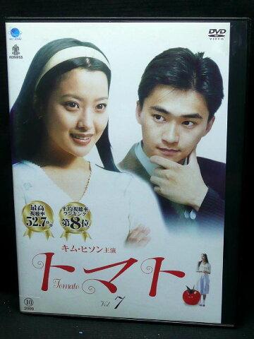 ZD03501【中古】【DVD】トマト VOL.7